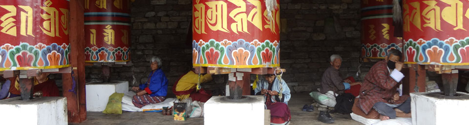 4 nights 5 days bhutan tours, trip, travel