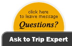 Ask to trip Expert