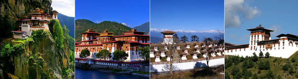 bhutan luxury travel
