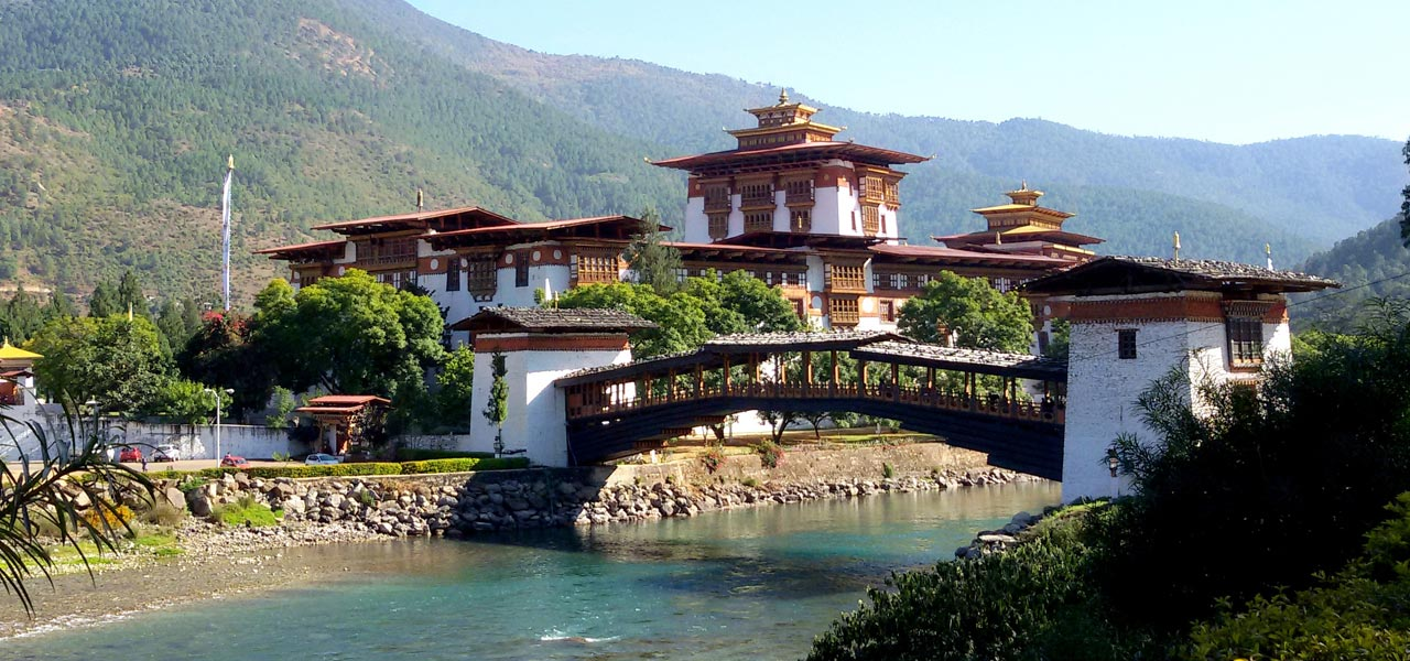 bhutan-beautiful-place