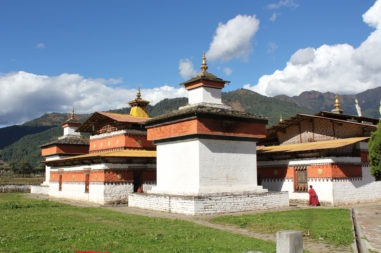 bhutan tours highlight