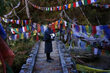 kingdom of happiness bhutan tour
