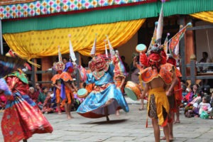 btt special bhutan private tour
