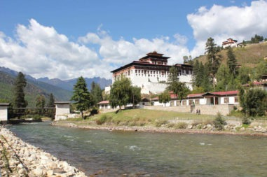 bhutan tours from singapore