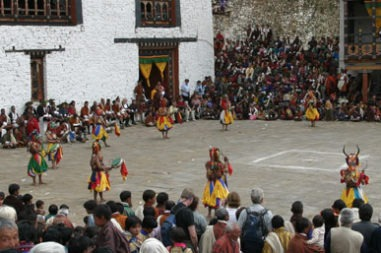 nimalung festival tours