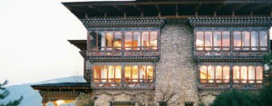 Kingdom Clouds Bhutan tours